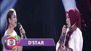 "Kenang Nike Ardilla, Melly Goeslaw Nyanyikan ""Bintang Kehidupan"" Bersama Rara  - D'STAR"