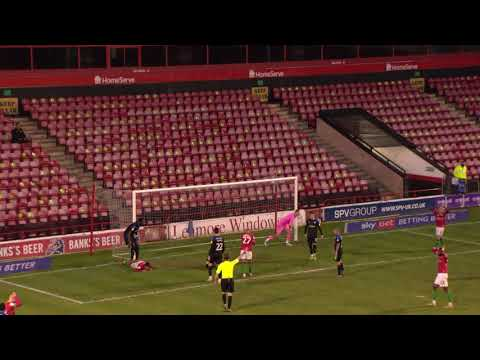Walsall Tranmere Goals And Highlights