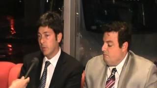 Nota al Grupo Umir en Hotel 5 estrellas ROS TOWER de Rosario Premio Planeta 2012