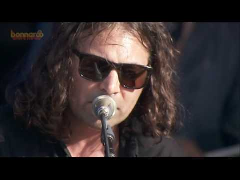 The War On Drugs - Full Concert HD, June 13-2015