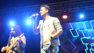Atif Aslam - Be Intehaan : Live in Trinidad