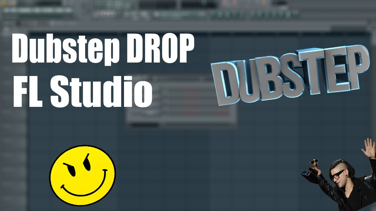 Making another future bass drop in fl studio 11! Dailymotion video.