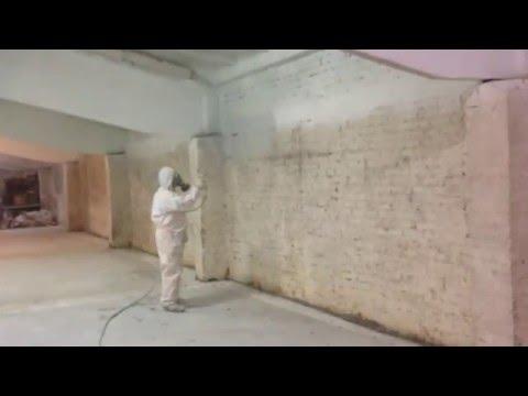 Видео Ремонт нежилых помещений