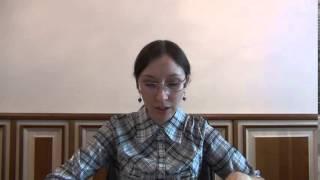 Гражданское право (Гнеушева Т.Б.) - 3 лекция