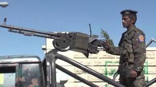 Положение в Йемене