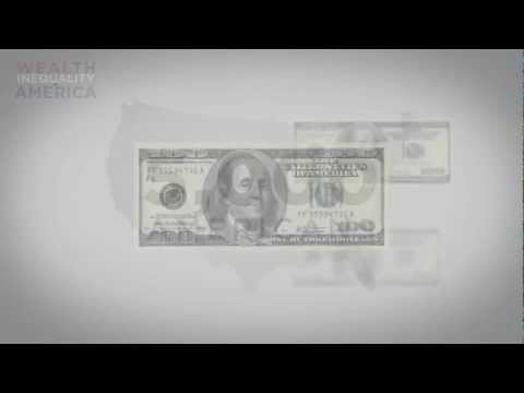 How Rich Are You? - WEALTH INEQUALITY IN AMERICA - The Shocking Truth About Money