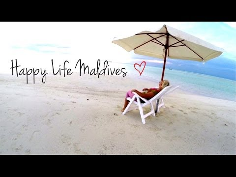 Happy Life Maldives - Guesthouse