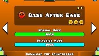 Se empieza a dificultar...Base after Base!! + 3 coins