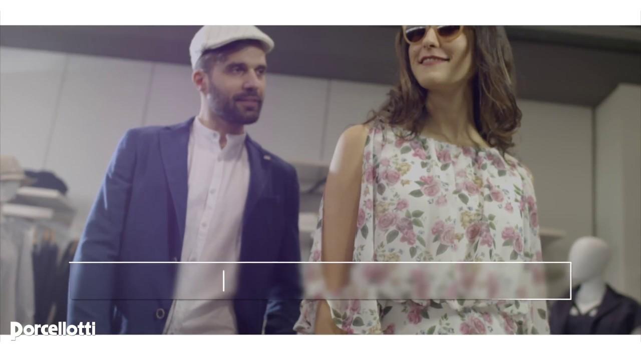 92098683d39967 Marella e Barbati PRIMAVERA ESTATE 2018 by Porcellotti Moda - YouTube
