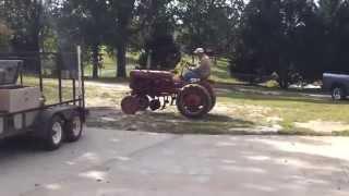 cub tractor for sale 2 400 in georgia