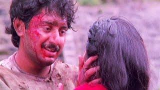 Madhoo, Arvind Swamy | Roja Tamil Movie - Part 16