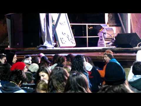 Ονειρούπολη Δράμας 2010(karaoke 3)