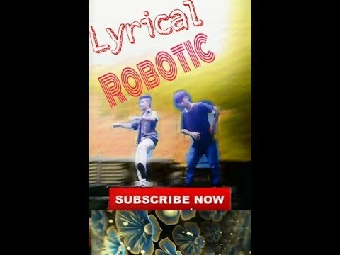 Robotics Lyrical || Dil  Sambhalja Zara/ by Tk All in one