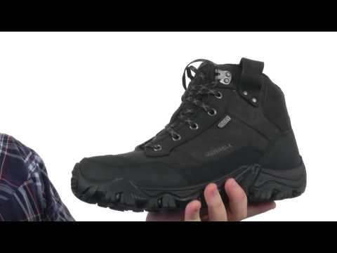 a94e405b Merrell Polarand Rove Waterproof SKU: 8357457 - YouTube