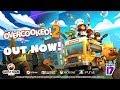 PS4 煮過頭 2 國際版 product youtube thumbnail