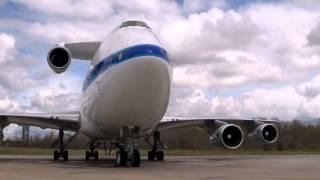 Breaking News!  Pratt & Whitney PW1217G Engine Makes First Flight
