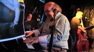 Johnnie Johnson Boogie - Geneva Boogie Woogie Trio