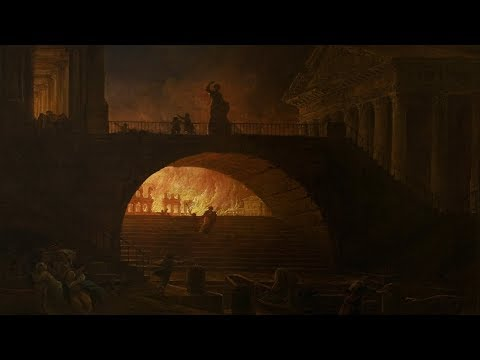 Epic Roman Music - Nero
