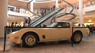 Corvette & Muscle Cars 2012