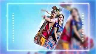 Radha Bina Krishna nahi Krishna Bina nahi Radha | Radha Krishna  ki Song♪ ||