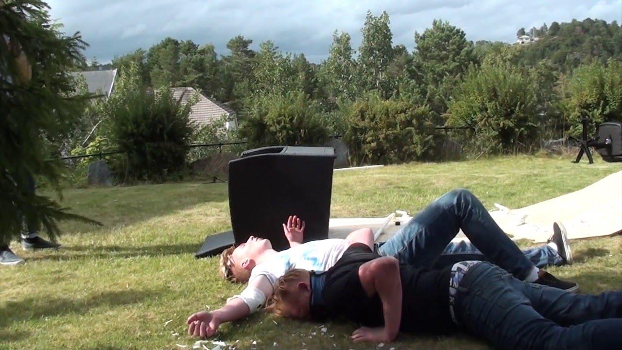 btw backyard wrestling backyardmania 3 full show pt 2 unedited