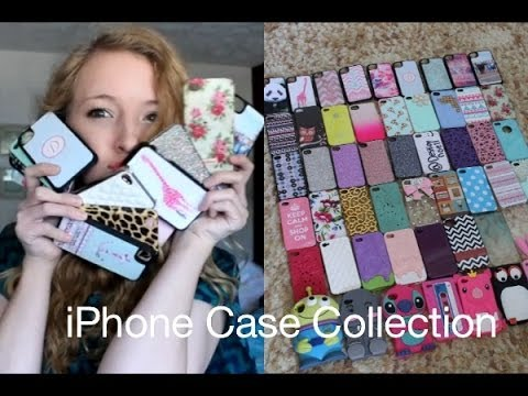 Iphone Case Collection