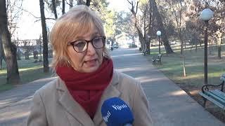 BOJE JUTRA - UKLJUČENJE: Dan novinara (Mila Radulović) - TV VIJESTI 23.01.2020.