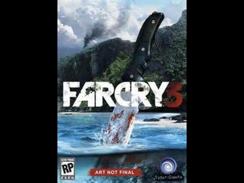 Far cry 3 на mac os
