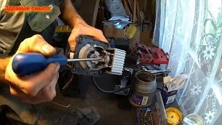 видео Как отремонтировать автомобильный компрессор?