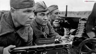 Видеоурок ко Дню Победы «Дорогами мужества»