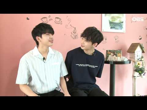 [ENG/CC] Yongguk & Shihyun Interview for OBS - 'Relationship between cats and housekeeper'