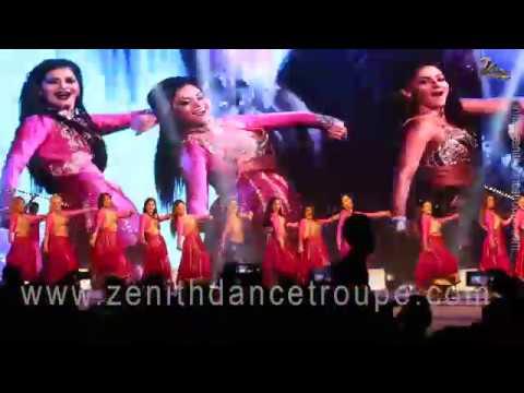 Bollywood group dance performance delhi mumbai hyderabad,zenith dance troupe