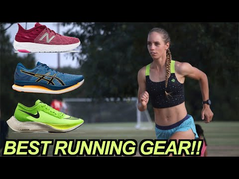 BEST OF RUNNING SHOES / GEAR PICKS | GPS WATCH & APPAREL | Ultimate Review for 2020