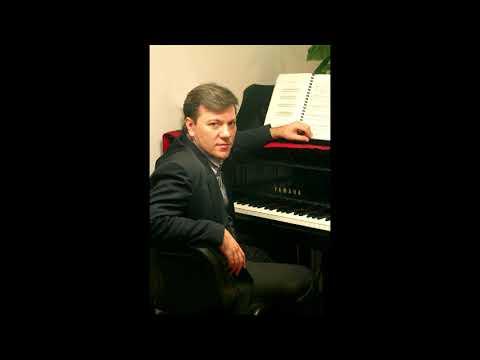 Aleksandar Serdar - Johann Sebastian Bach - Partita No. 2 (C Minor)