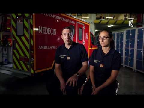 Les soignants de l  APHP nous expliquent ce qu'ils on vecus le jour des attentats à Paris