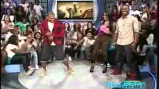 Chris Brown - Teach Me How to Dougie