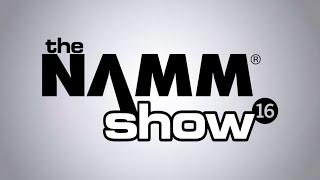 Roland & BOSS 2016 NAMM Show Highlight Reel
