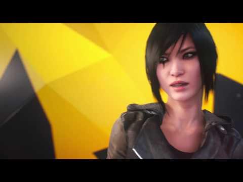 Mirror's Edge Catalyst \ Xbox One X Gameplay