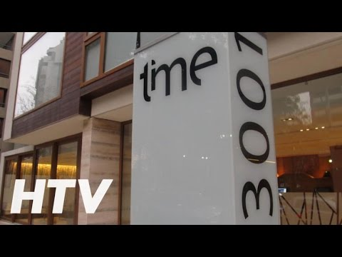 Time Select, Apart Hotel en Santiago