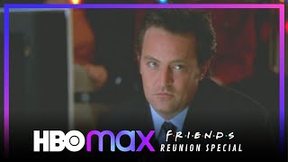 FRIENDS The Movie (2020) Concept Trailer - FRIENDS Reunion