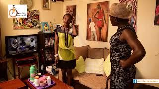 Auntie Jemimah -KIKUYU MOTHERS
