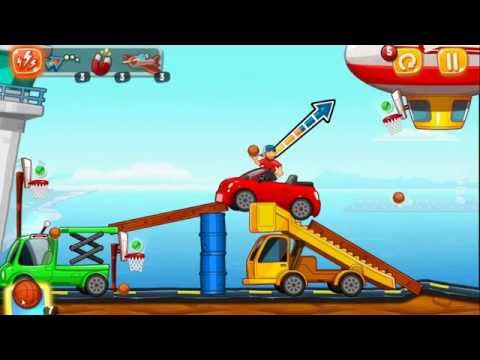 Dude perfect 2 walkthrough level 30 (3 stars)
