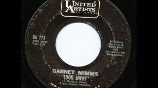 Garnet Mimms    Look Away.wmv