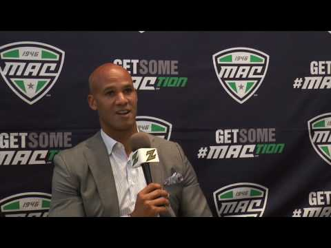 Inside Zips Football: Jason Taylor Interview
