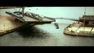 Criminal (Преступник) - Русский Трейлер (2016)