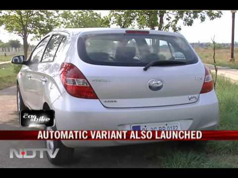 Review of 'i20' diesel variant