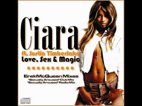 Ciara and justin timberlake love sex magic photo