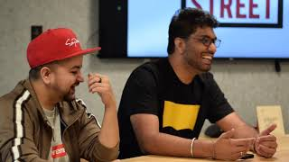 Two Kinds of Sneakerheads | Gursimran Khamba and Karan Khatri | The Mainstreet Podcast