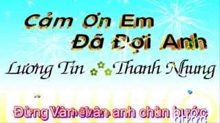 Cảm Ơn Em Đã Đợi Anh - Khắc Việt [VIETSUB]