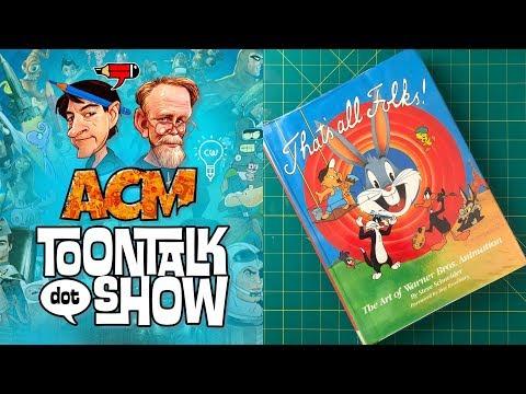 ToonTalk.show The Art of Warner Bros Animation by Steve Schneider